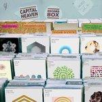Capital Heaven Record Box Vol 6