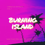 Burning Island (Mad Electro House Collection) Vol 1