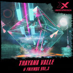 Thayana Valle & Friends Vol 3