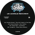 UK Jungle Records Presents: UK Jungle 003