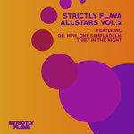 Strictly Flava Allstars Vol 2