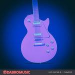 Lofi Guitar Samples 1 (Sample Pack WAV)