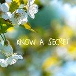 Know A Secret