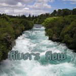 Rivers Flow (feat DJ Freccia)