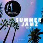 Melodymathics Summer Jamz Vol 4