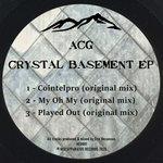 Crystal Basement EP
