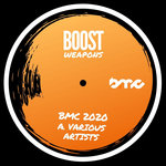 BOOST Weapons BMC 2020