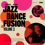 Colin Curtis Presents Jazz Dance Fusion Volume 2