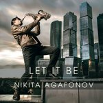 Let It Be (Saxophone Vertion)