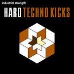 Hard Techno Kicks (Sample Pack WAV)