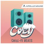 Cozy Chill-Fi Beats (Sample Pack WAV)