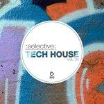 Selective: Tech House Vol 34