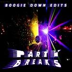 Boogie Down Edits Party Breaks