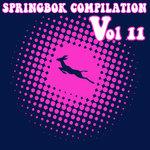Springbok Compilation Vol 11