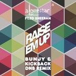 Raise Em Up (Remixes)