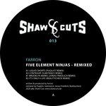Five Element Ninjas - Remixed