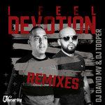 I Feel Devotion Remixes