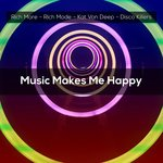 Music Makes Me Happy