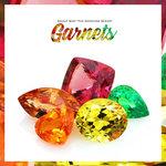 "The Gemstone Series: ""Garnets"" (Explicit)"