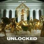 Unlocked Vol 4 (Explicit)