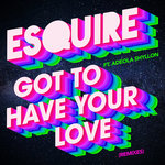 Got To Have Your Love (Remixes)