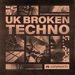 UK Broken Techno (Sample Pack WAV)