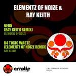 Neon/D4 Toxic Waste (Remixes)