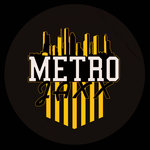 Metro Jaxx Vol 3