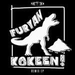 Kokeen Remix EP