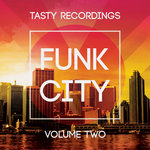 Funk City Vol 2