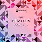 The Remixes Vol 18