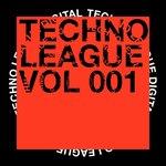 Techno League Vol 001