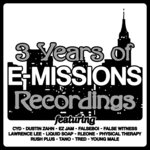 3 Years Of E-Missions Recordings