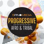 Progressive Afro & Tribal (Sample Pack WAV/APPLE)