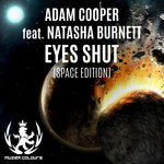 Eyes Shut (Space Edition)