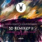 3D Remix EP II