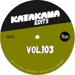 Katakana Edits Vol 103