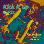 Kick It Up, Vol  21