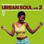 Urban Soul Vol 2