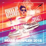 Pukka Up: Miami Sampler 2016