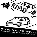 Plaisance Food EP