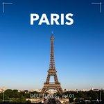 Paris - Deep Tunes Vol 01