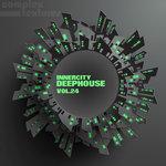 Innercity Deephouse Vol 24