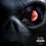 Aliens On The Moon