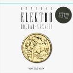 MINIMAL ELEKTRO-DOLLAR XXXVIII