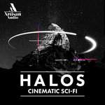 Halos: Cinematic Sci-Fi (Sample Pack WAV/LIVE)