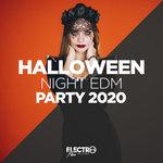 Halloween Night EDM Party 2020