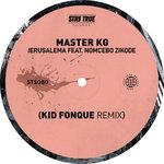 Jerusalema (Kid Fonque Remix)
