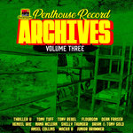Penthouse Record Archives Vol 3
