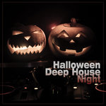 Halloween Deep House Night